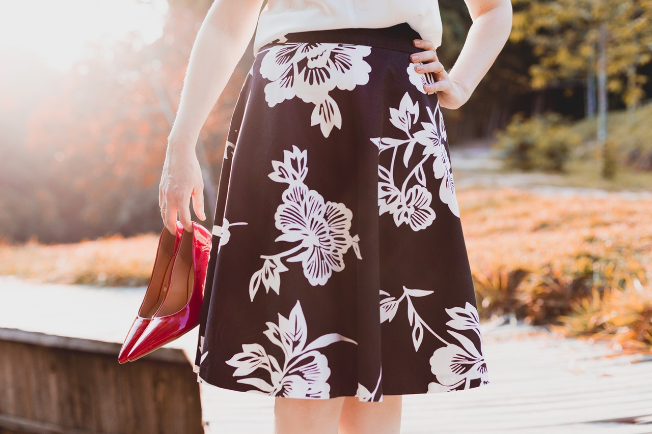 Dress codes at work – is there a place for them?