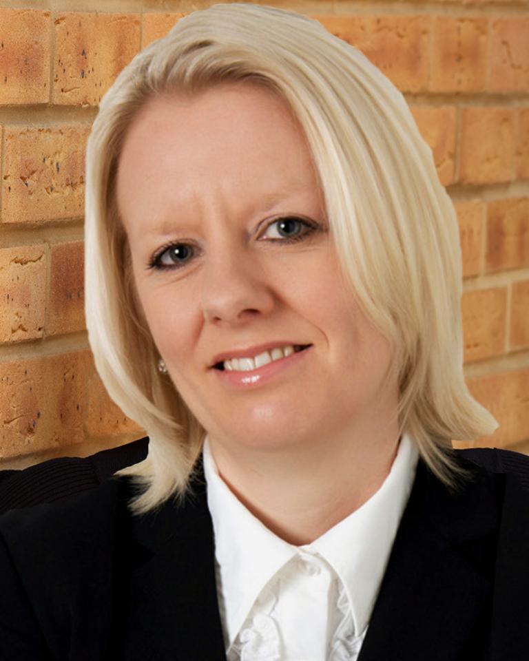 Shelley Poole