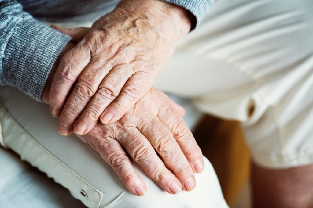 The ageing generation and the impact on the workforce