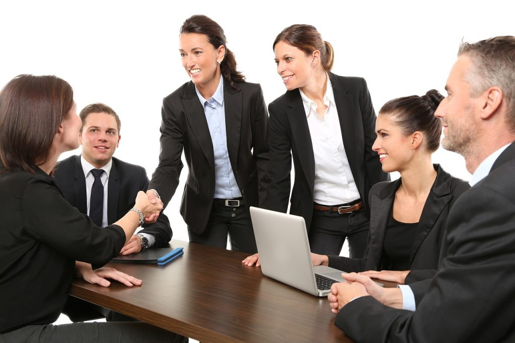 Diversity and inclusion in your business