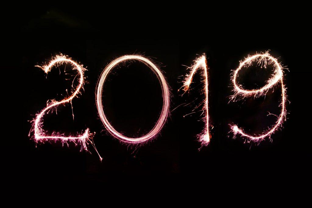 Employment Tribunal Countdown of 2019