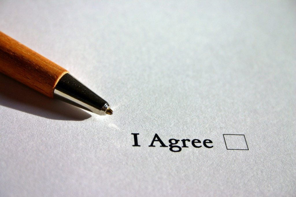 New guidance on non-disclosure agreements