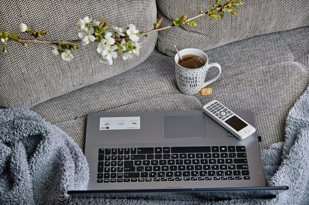 Working from Home – The New Normal?