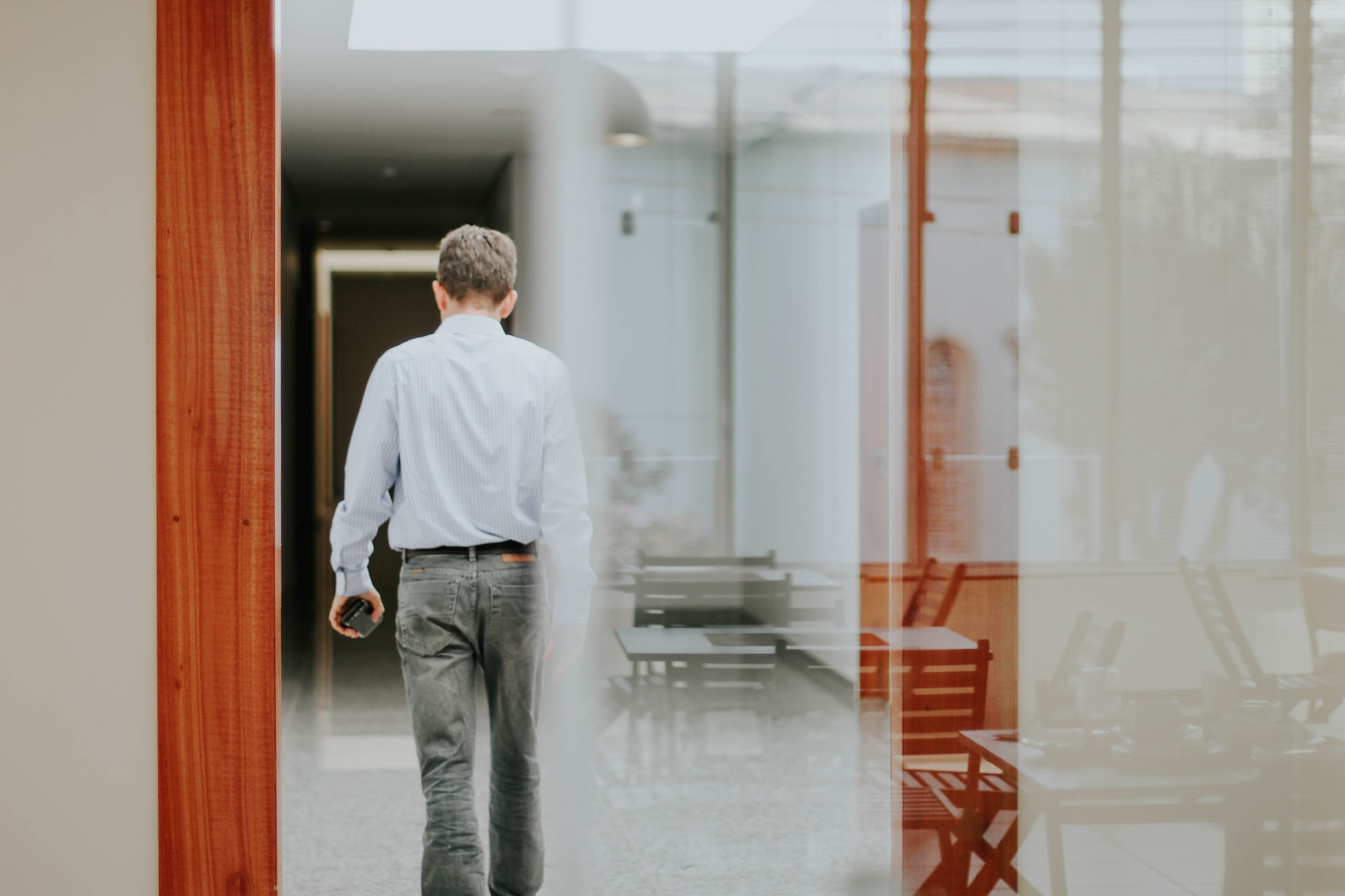 Voluntary Redundancy FAQs