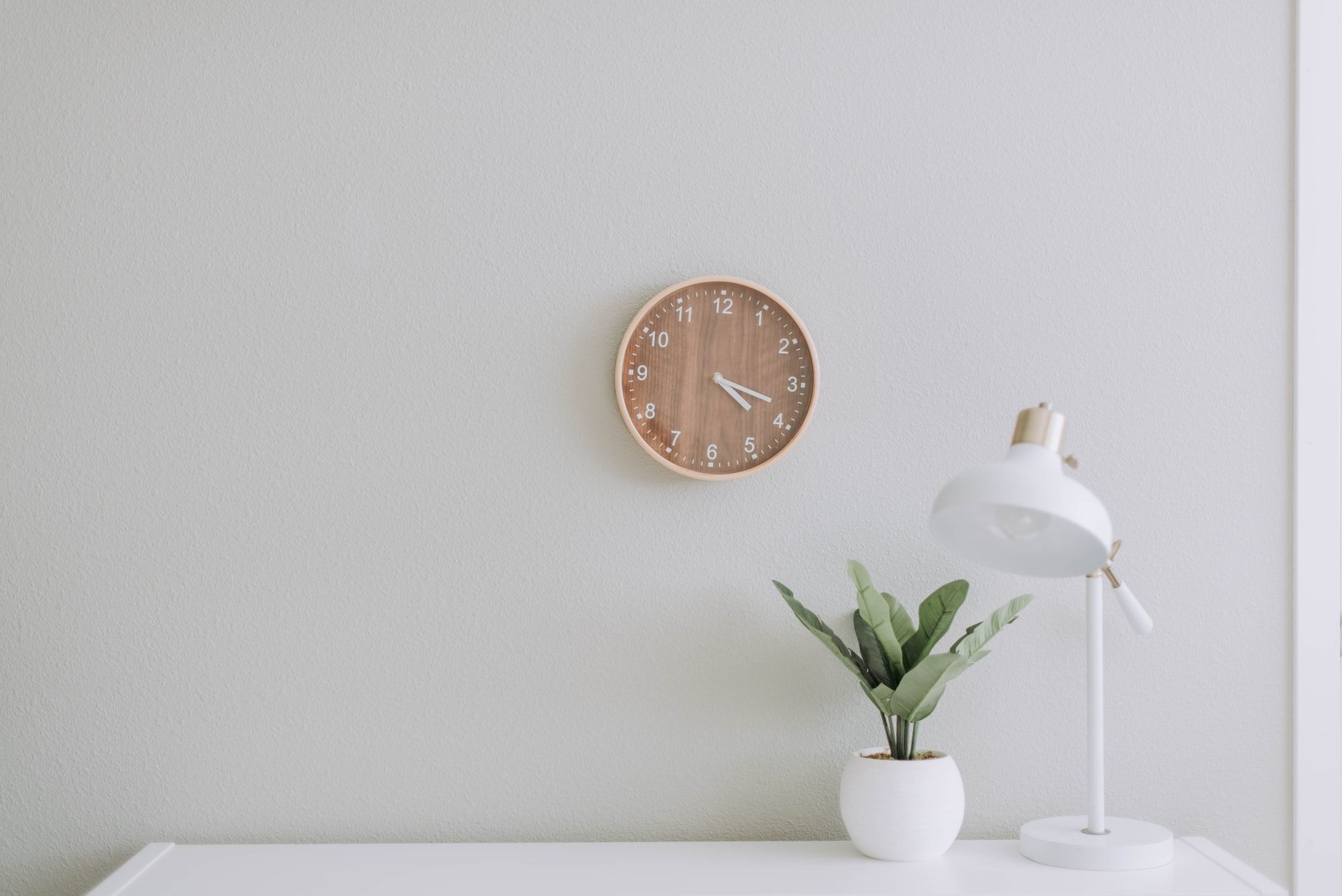 Changes to Working Hours