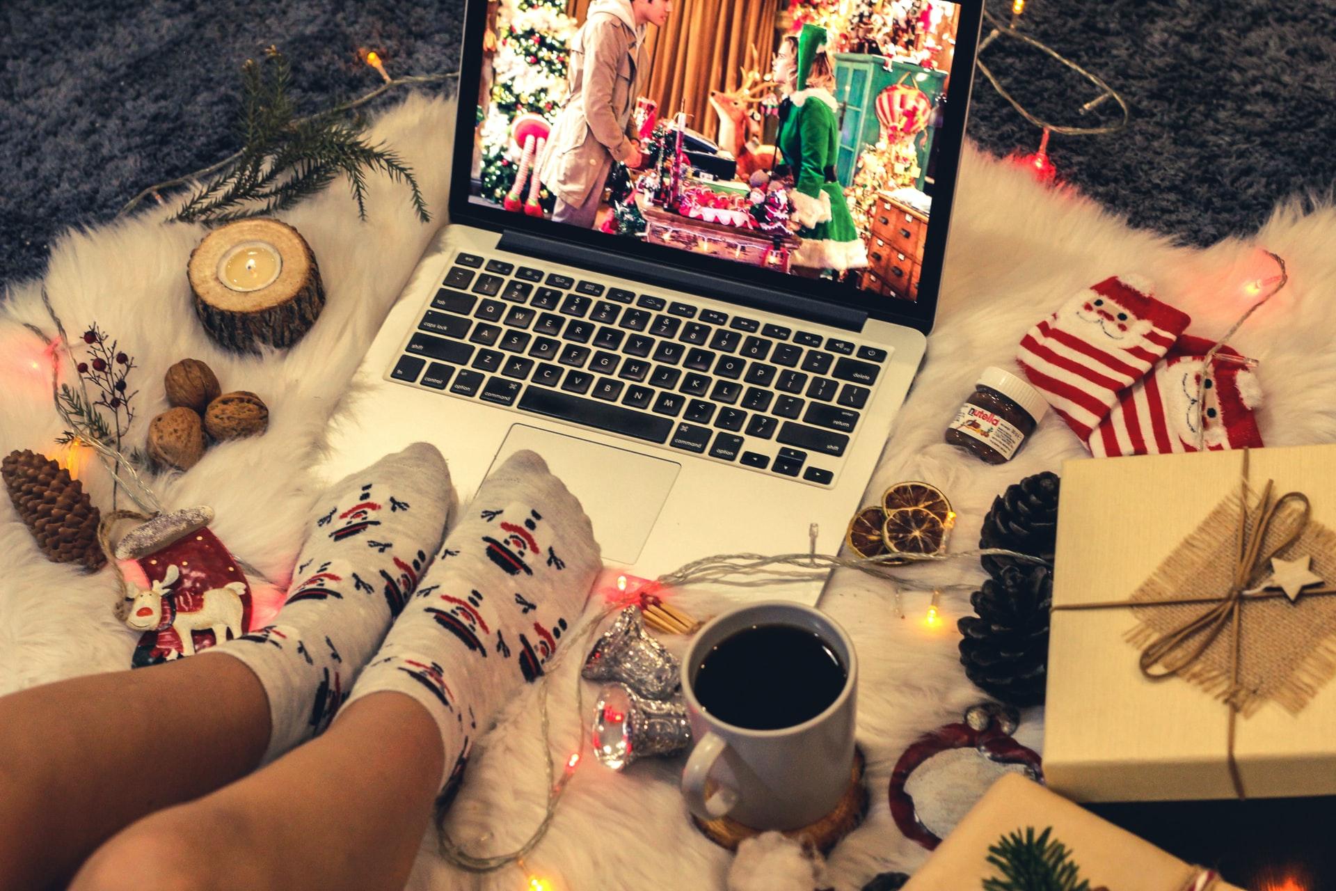 Virtual Staff Christmas Party Ideas