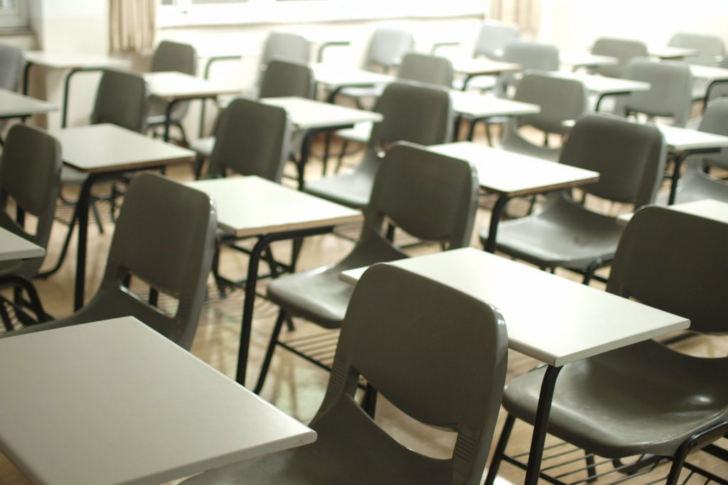What to do if employees can't come to work with schools now closed?