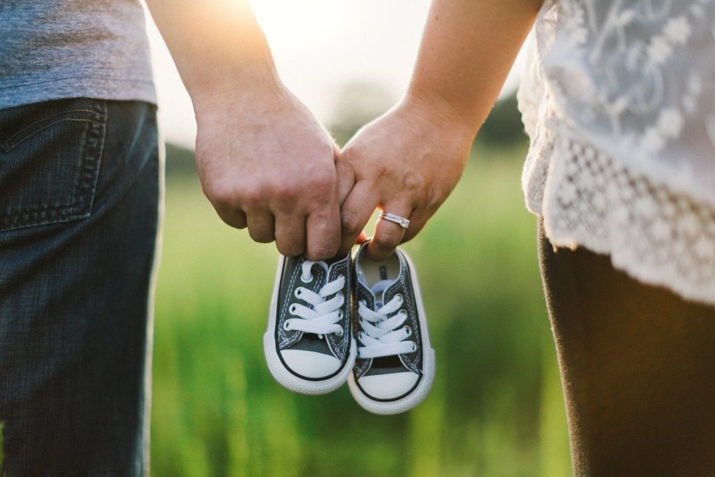 How can employers support shared parental leave?