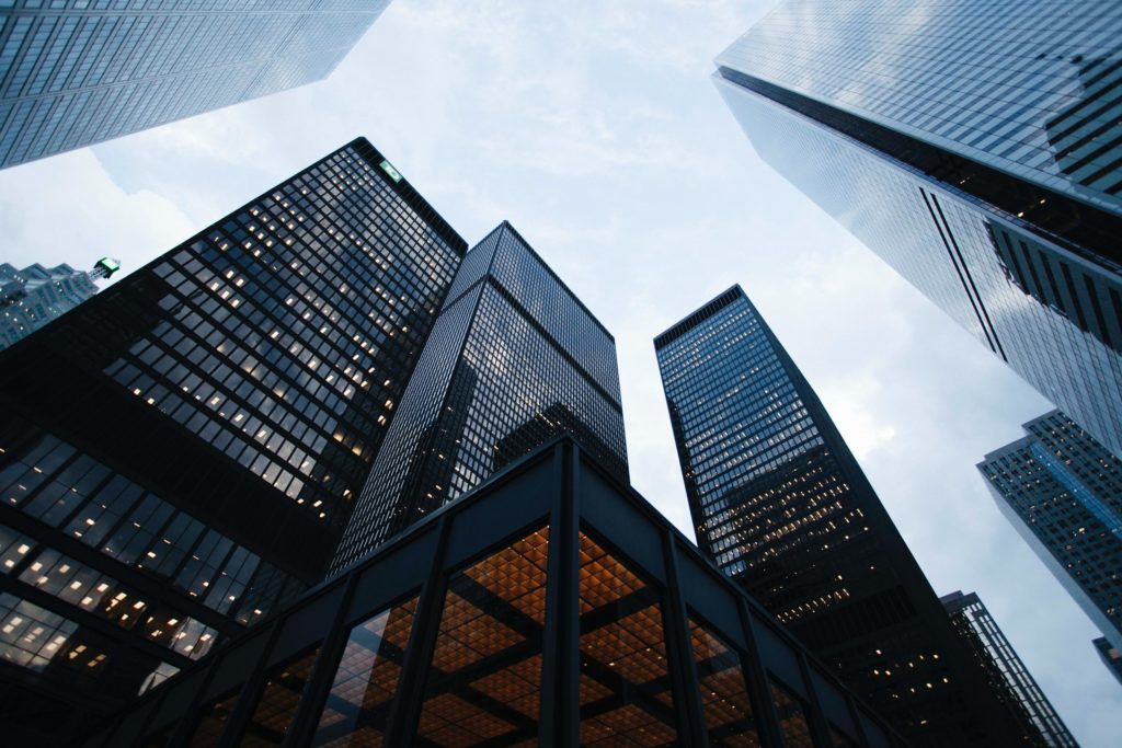 Case study: Company Restructure