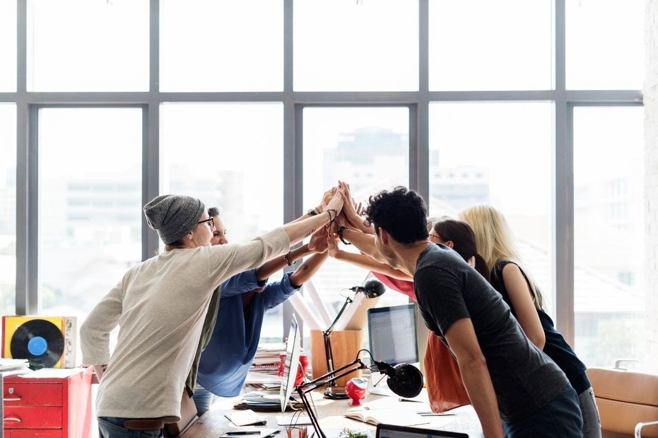 How to achieve diversity and inclusion in your business