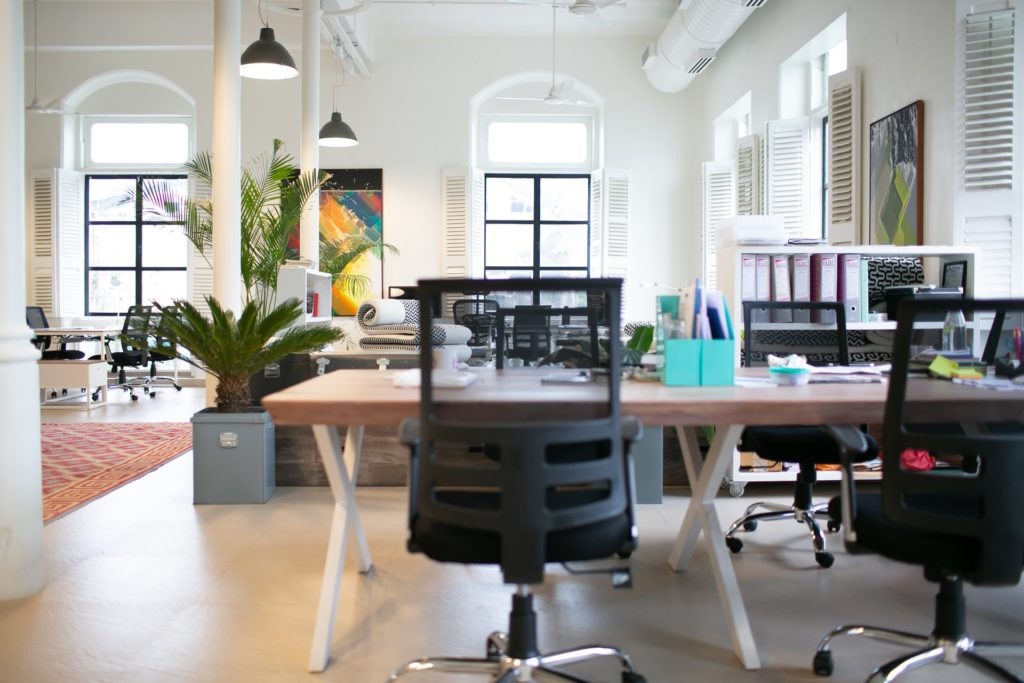 How to plan for hybrid working