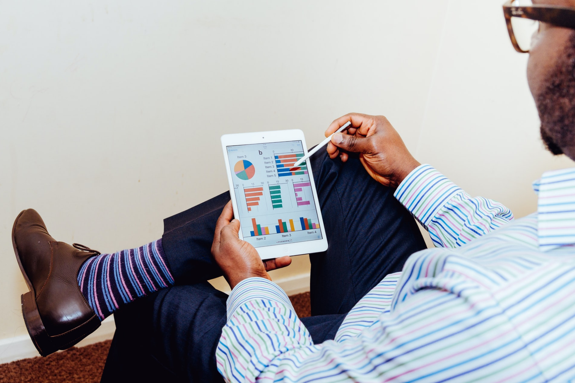 Proactive workforce forecasting