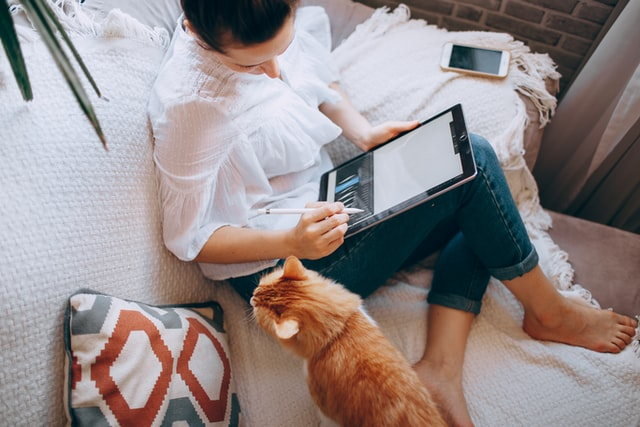 Pay cuts for staff choosing to work from home – is this the right approach?