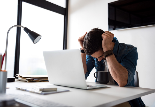 How to manage grief in the workplace